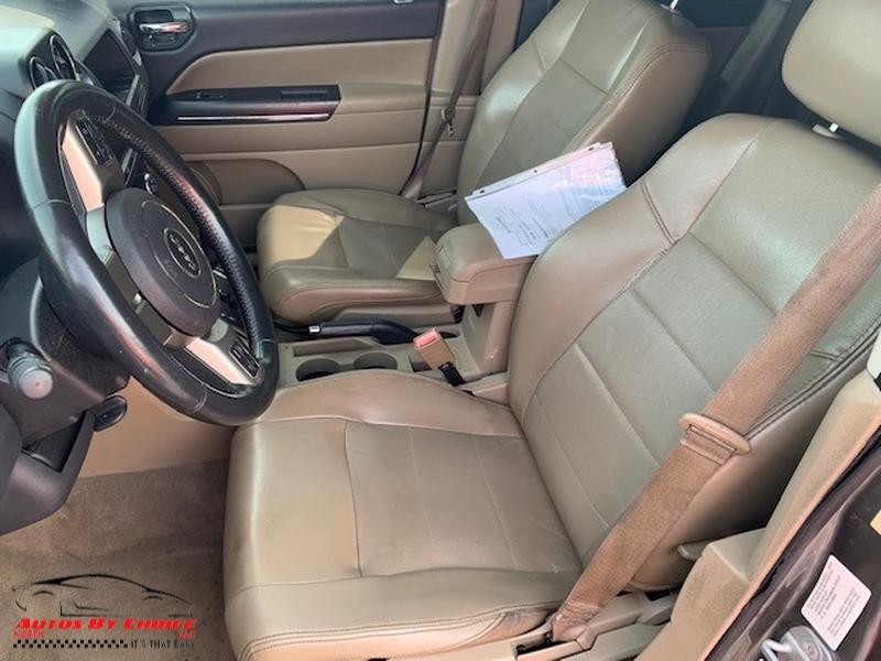 Jeep Compass 2012 price $7,900