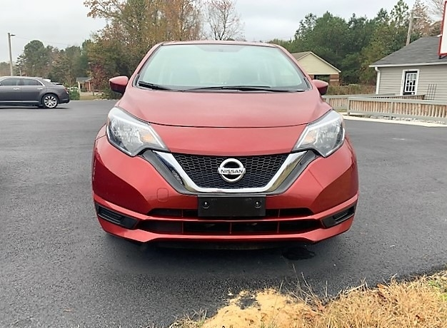 Nissan Versa Note 2017 price $8,500