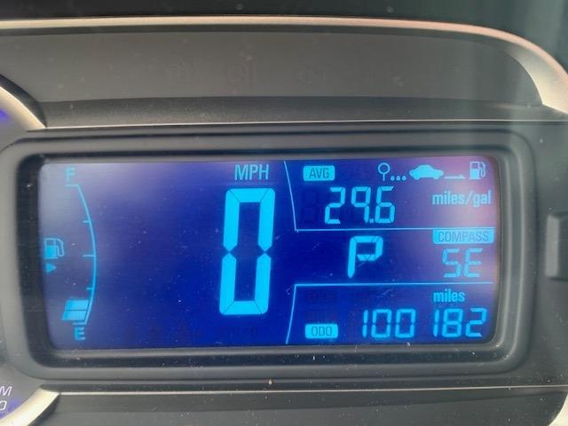 Chevrolet Trax 2016 price $9,900