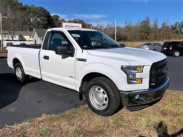 Ford F-150 2016 price $11,900