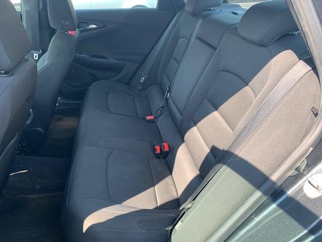 Chevrolet Malibu 2016 price $9,900
