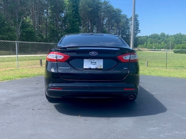 Ford Fusion 2016 price $11,500