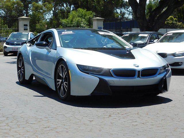 2015 Bmw I8 2dr Cpe Wix Auto Finance Dealership In Santa Clara