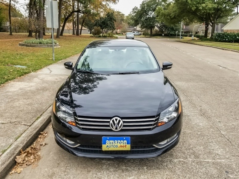 Volkswagen Passat 2015 price $10,888