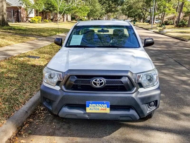 Toyota Tacoma 2013 price $11,888