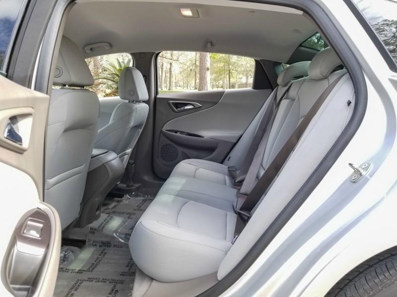 Chevrolet Malibu 2017 price $13,888 Cash