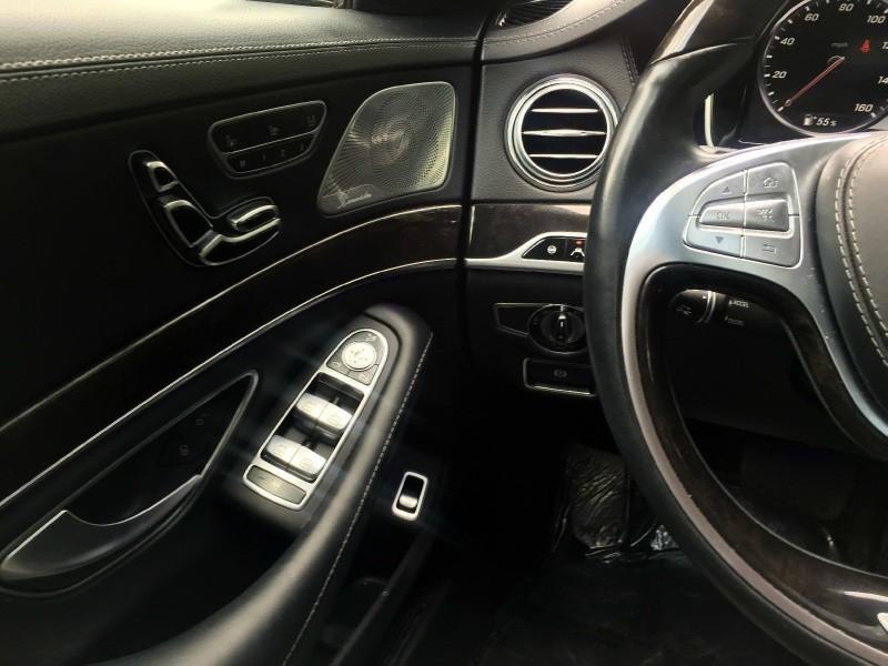 Mercedes-Benz S-Class 2016 price $42,888 Cash