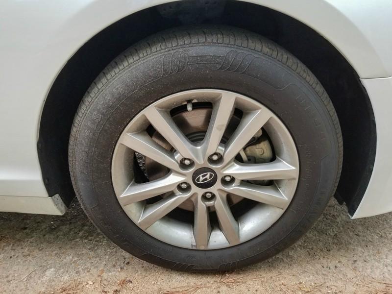 Hyundai Sonata 2017 price $9,888 Cash