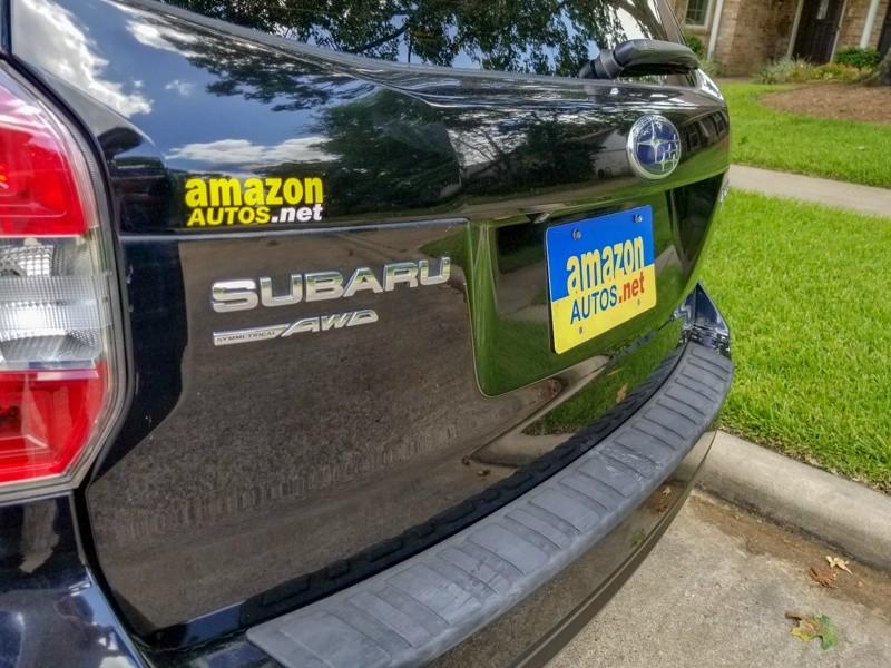 Subaru Forester 2014 price $13,888
