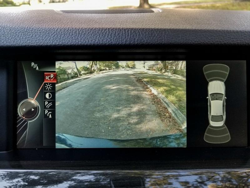 BMW 5-Series 2013 price $17,888