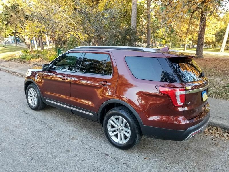 Ford Explorer 2016 price $14,888