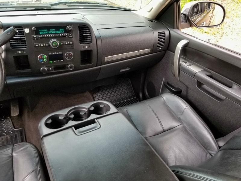 Chevrolet Silverado 1500 2011 price $7,995