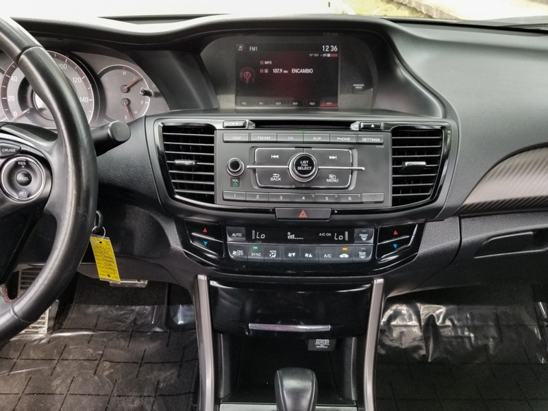 Honda Accord Sedan 2017 price $17,888