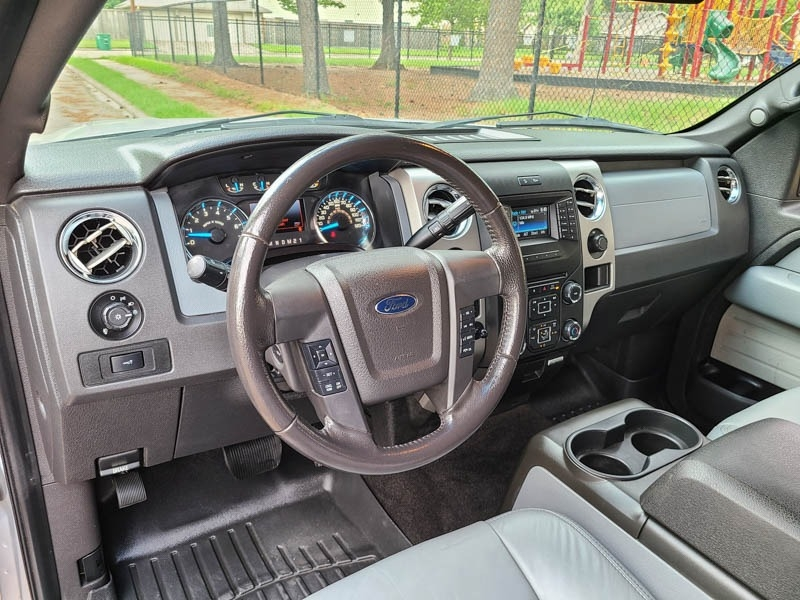 Ford F-150 2014 price $23,488