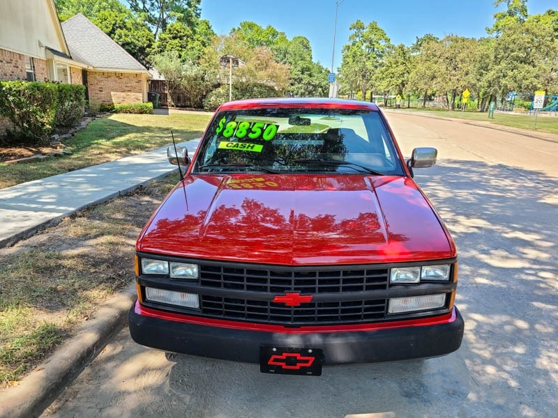 Chevrolet 1/2 Ton Pickups 1989 price $8,850