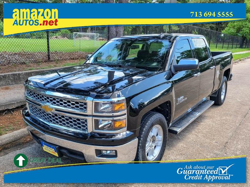 Chevrolet Silverado 1500 2014 price $23,888 Cash
