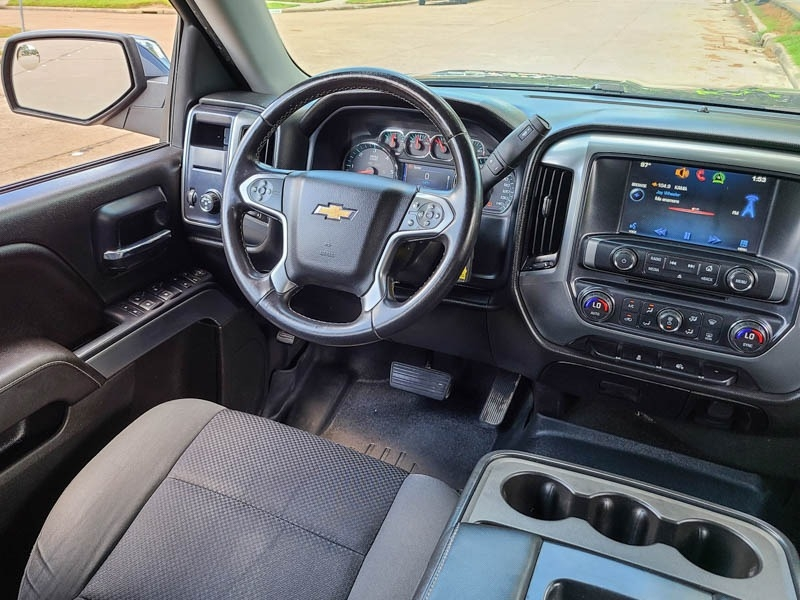 Chevrolet Silverado 1500 2014 price $25,888 Cash