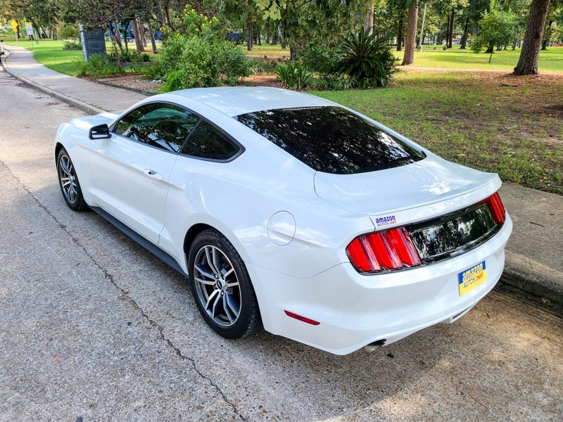 Ford Mustang 2016 price $18,488