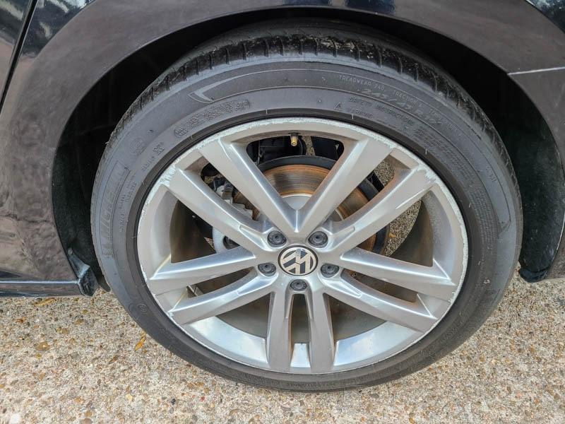 Volkswagen Passat 2018 price $15,488