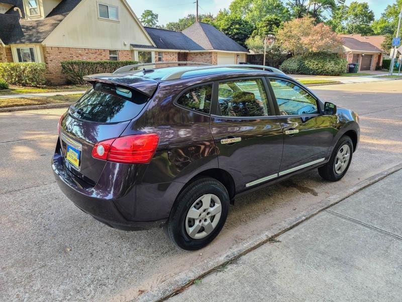 Nissan Rogue Select 2015 price $11,888