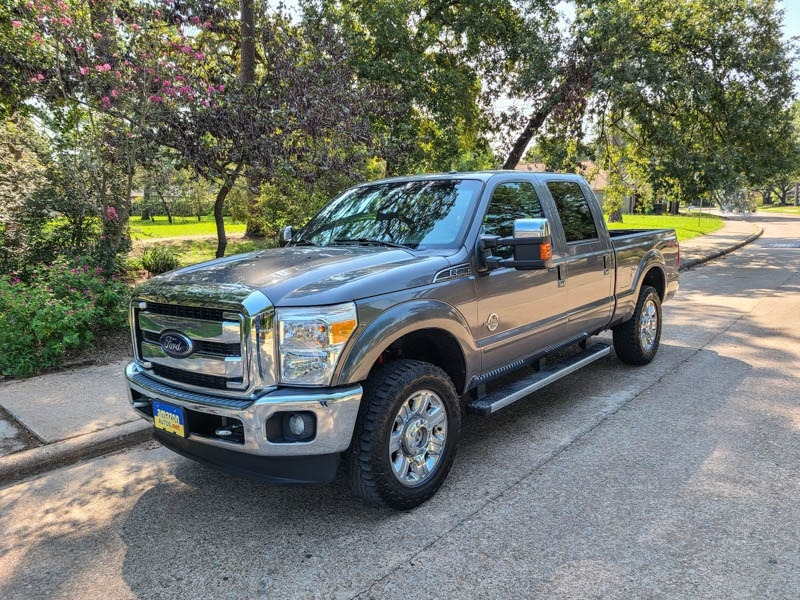 Ford Super Duty F-250 SRW 2012 price $24,888