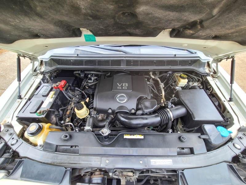 Nissan Titan 2010 price $12,888
