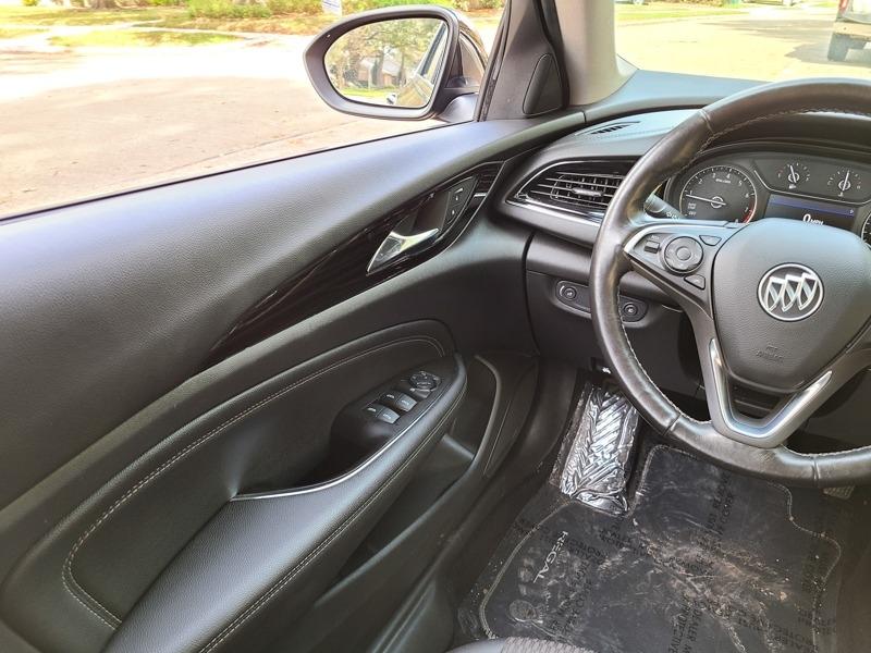 Buick Regal Sportback 2019 price $20,888