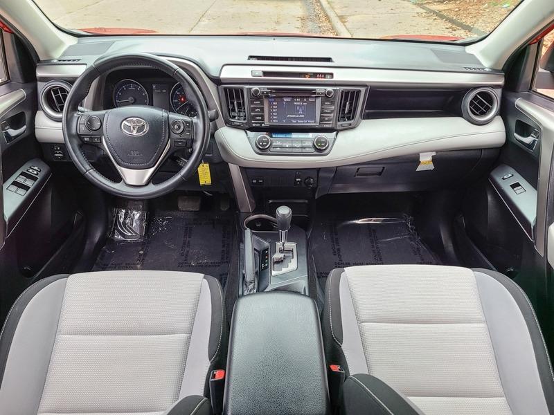Toyota RAV4 2017 price $20,888