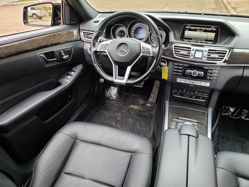 Mercedes-Benz E-Class 2015 price $18,888