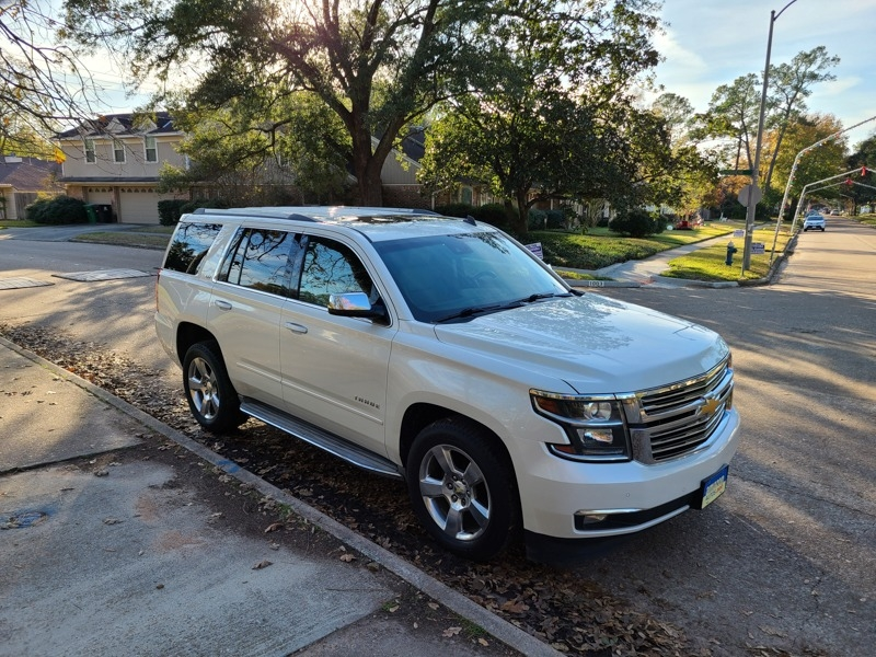 Chevrolet Tahoe 2015 price $28,888