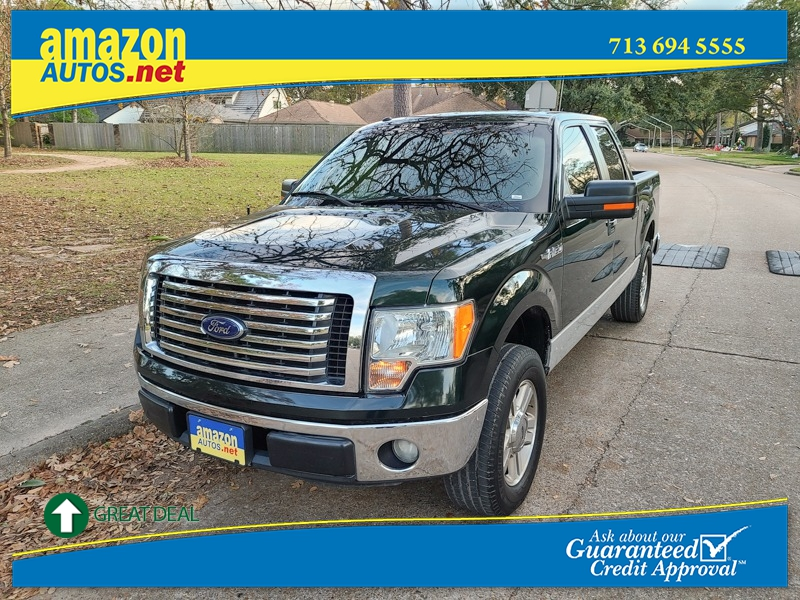 Ford F-150 2012 price $16,888