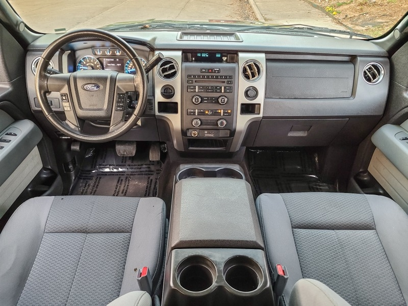 Ford F-150 2012 price $17,888