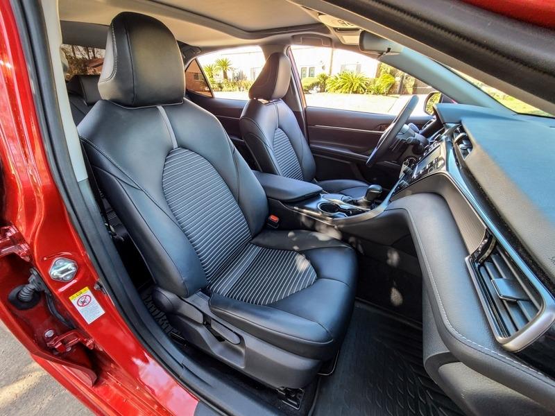 Toyota Camry 2019 price $21,888