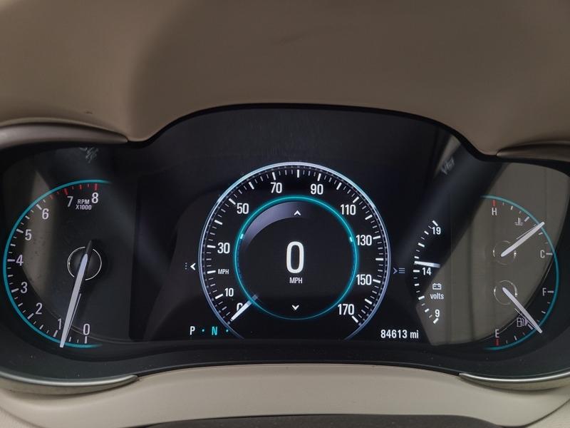 Buick LaCrosse 2016 price $13,888