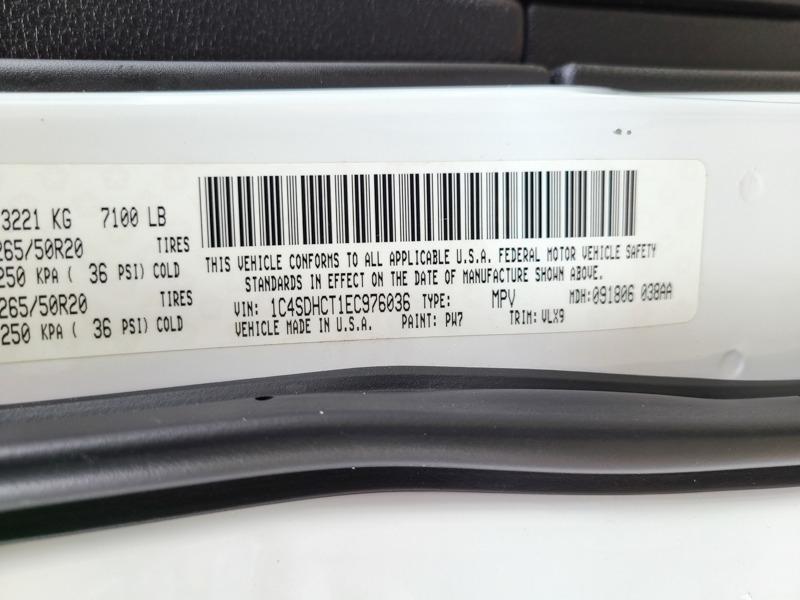 Dodge Durango 2014 price $24,888