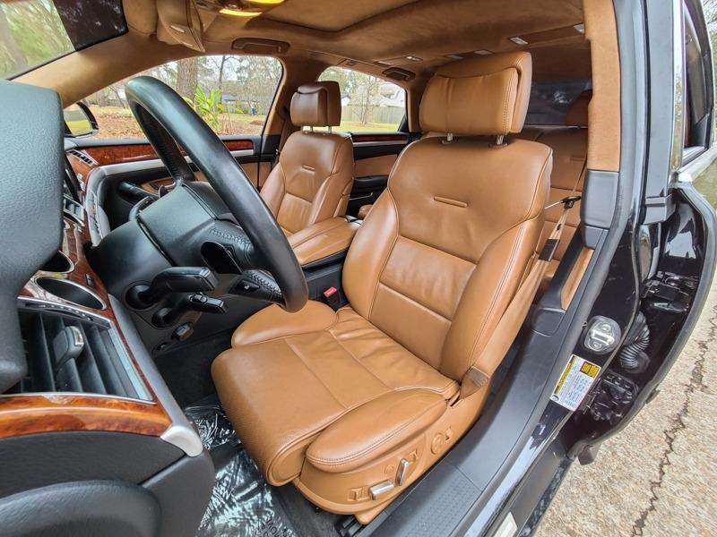 Audi A8 L 2010 price $0