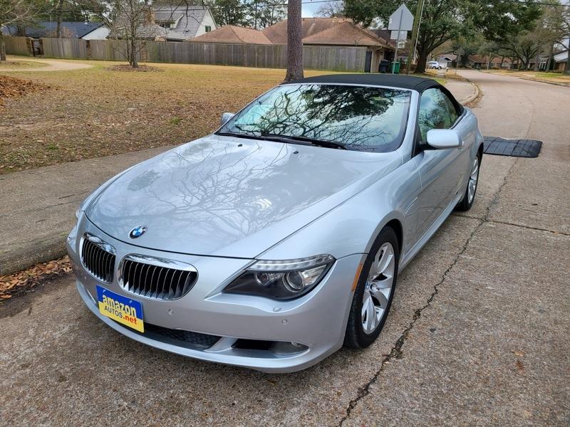 BMW 6-Series 2009 price $17,888