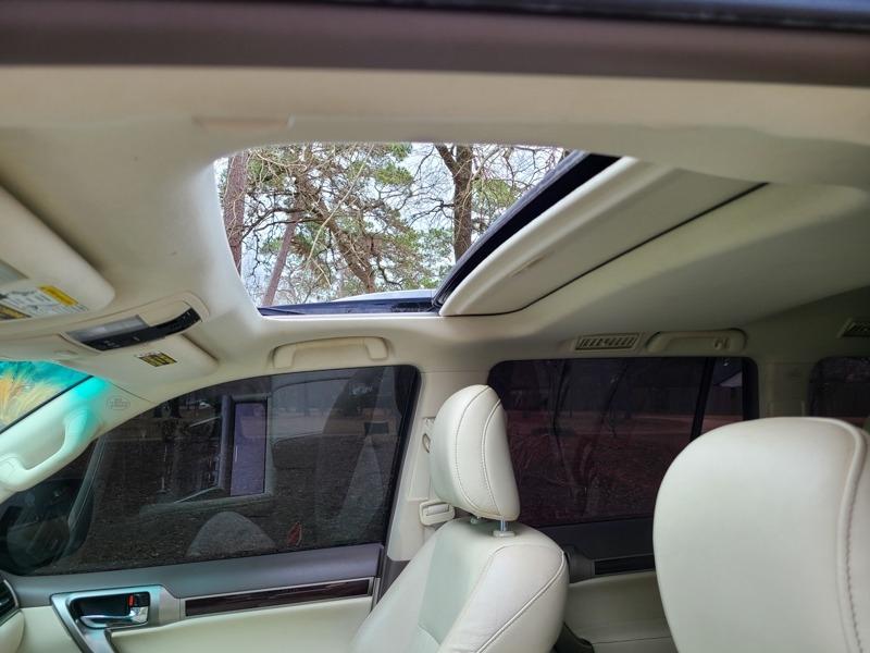 Lexus GX 460 2014 price $27,888