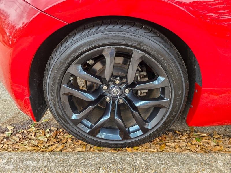 Nissan 370Z 2016 price $23,888
