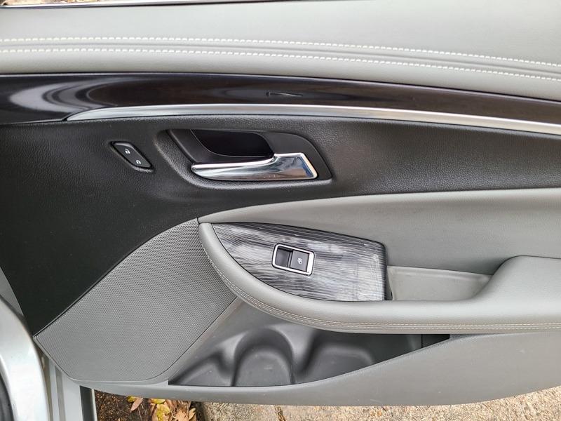 Chevrolet Impala 2018 price $16,888