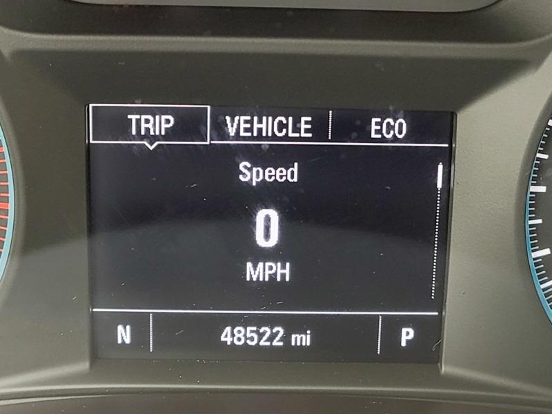 Chevrolet Malibu 2020 price $18,888