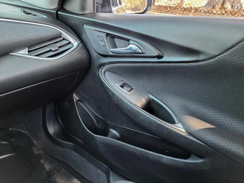 Chevrolet Malibu 2019 price $17,888