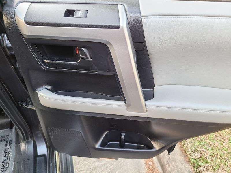 Toyota 4Runner 2012 price $19,888