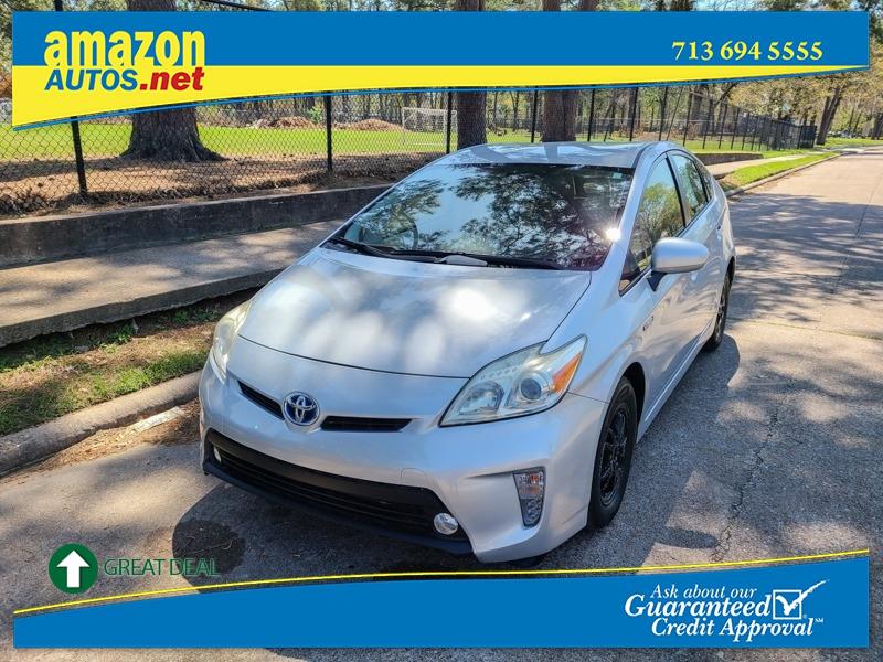 Toyota Prius 2015 price $18,888