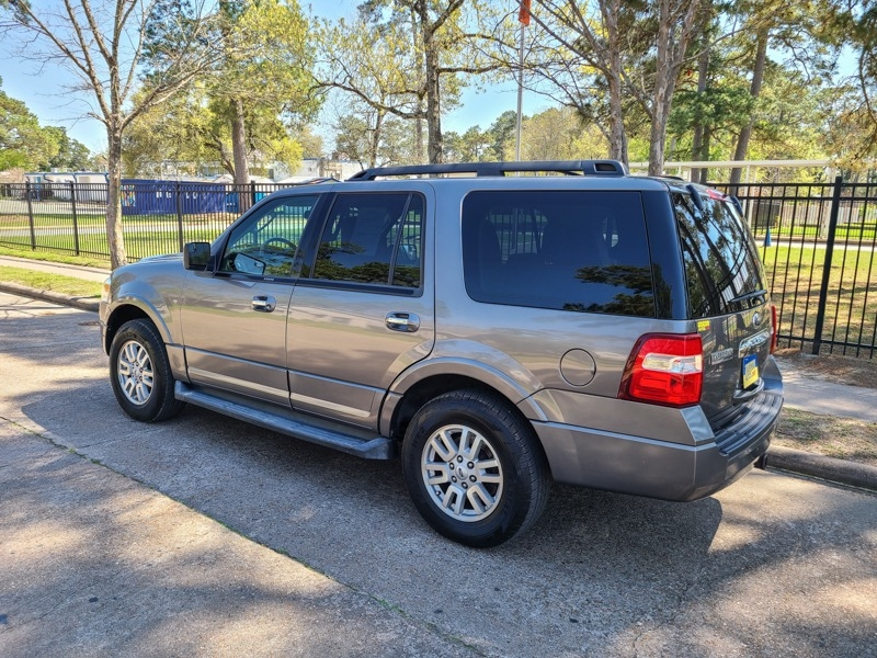 Ford Expedition 2012 price $14,888