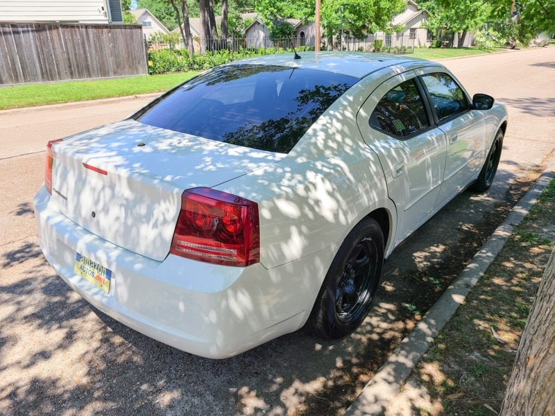Dodge Charger 2008 price $10,888