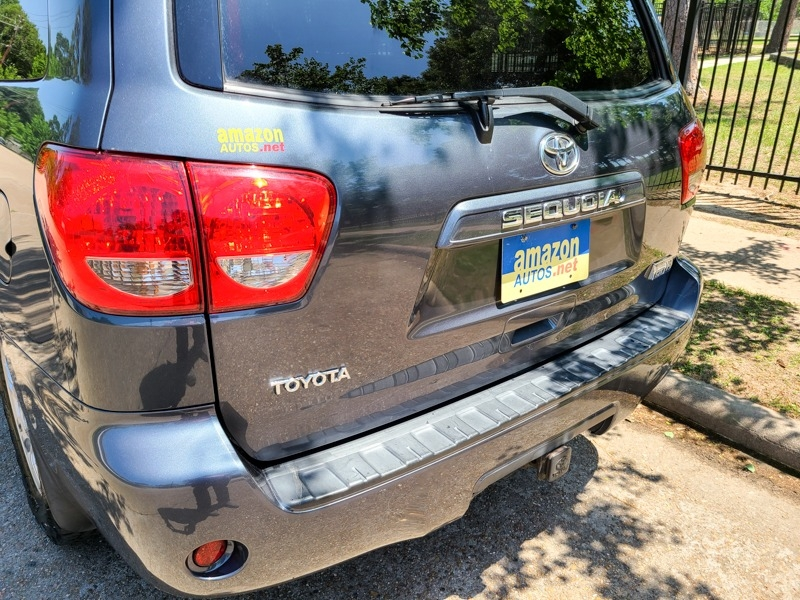 Toyota Sequoia 2008 price $15,888