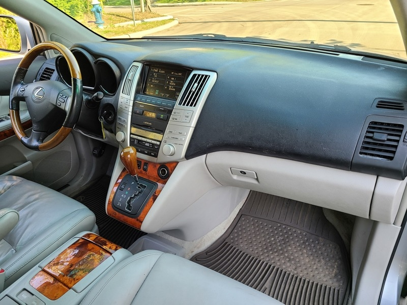 Lexus RX 350 2009 price $10,888