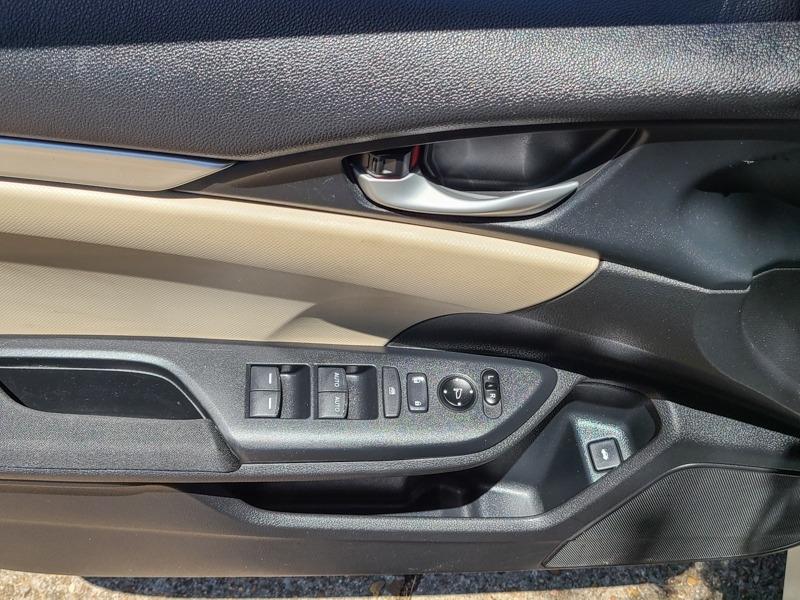 Honda Civic Sedan 2016 price $17,488