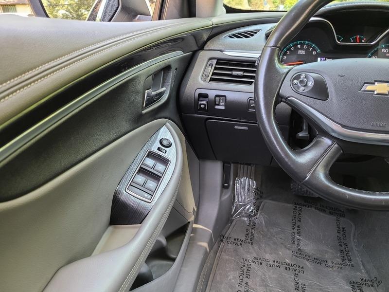 Chevrolet Impala 2017 price $19,888